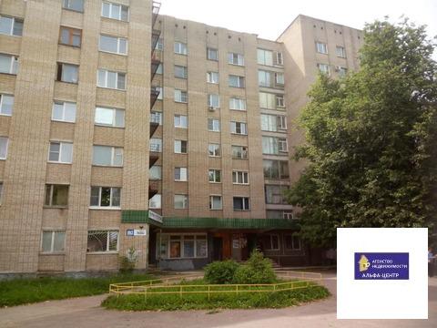 Объявление №50486597: Продаю комнату в 4 комнатной квартире. Обнинск, Ленина пр-кт., 103,