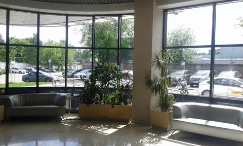 Уютный, комфортный офис 46,5 кв.м. Бизнес центр Класс А - Фото 1