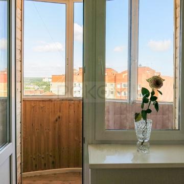 Продаётся 1-комнатная квартира - Фото 5