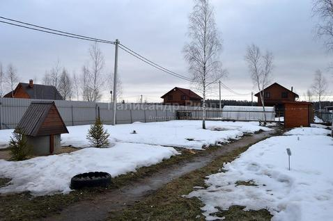 Рязанцево. Обжитой, меблированный коттедж, 130 кв. метров, на участ. - Фото 5