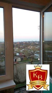 Продаётся однокомнатная квартира в п. Южном,1 Багратионовского р-на - Фото 5