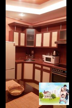 Продается 2к квартира в элитном доме на ул. Радищева 5 - Фото 2