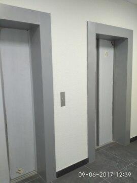 1-ая квартира-студия, г. Химки, ул. Совхозная д.16 корп. 2 - Фото 2