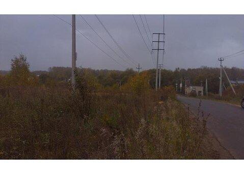 Участок 16 соток в селе Вельяминово - Фото 3