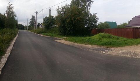 Продам 12 соток ИЖС в городе Калязин, вблизи большой Волга - Фото 2