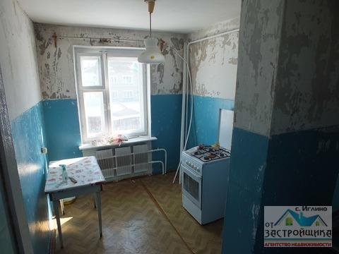 Продам 2-к квартиру, Иглино, улица Чапаева - Фото 4