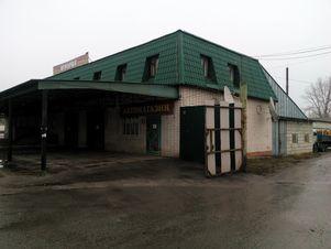 Продажа производственного помещения, Шемуршинский район - Фото 2