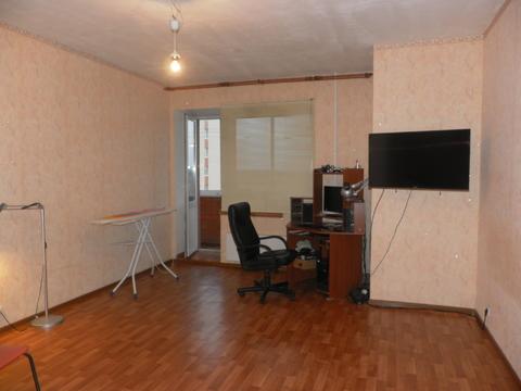 Продается однокомнатная квартира в г.Александров ул. Гагарина 23/2 - Фото 1