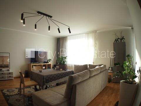 Продажа квартиры, Улица Бикерниеку - Фото 4