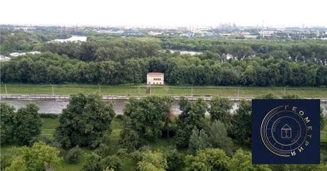 3к, м.Коломенская, Коломенская набережная, 22 (ном. объекта: 26260) - Фото 4