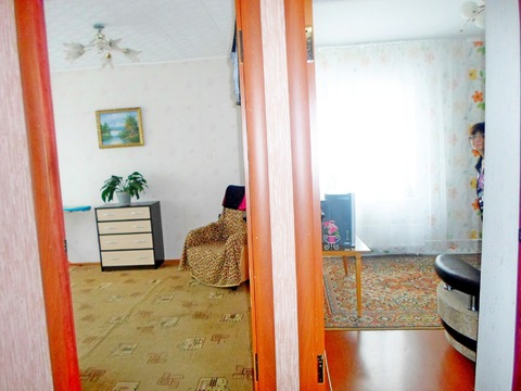 1,5 комнатная 5-73 - Фото 4