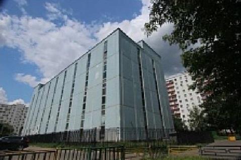 Офис по адресу ул.Белореченская, д.3 - Фото 1