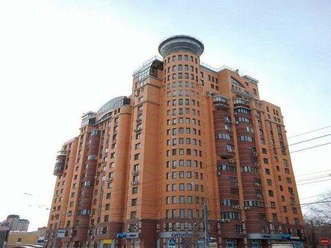 Продажа квартиры, м. Баррикадная, Большая Грузинская - Фото 3