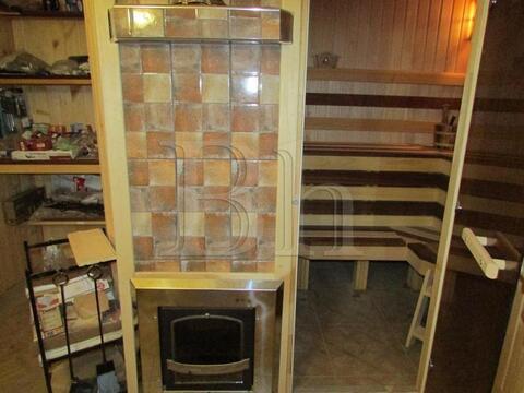 Продается добротный дом, село Сидоровское, Одинцовский район, 22 км . - Фото 5