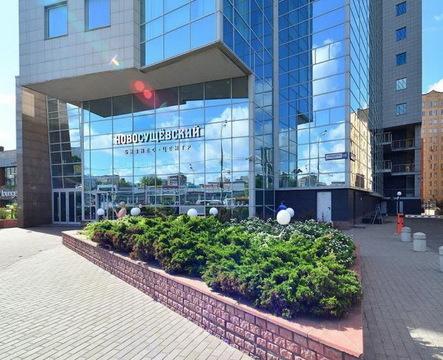 Сдам Бизнес-центр класса A. 10 мин. пешком от м. Марьина роща. - Фото 2
