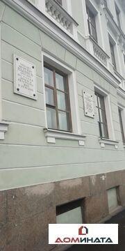 Продажа квартиры, м. Гостиный Двор, Фонтанки реки наб. - Фото 2
