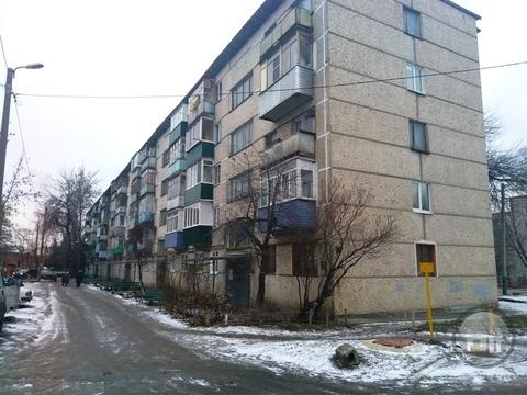 Продается 2-комнатная квартира, ул. Толстого - Фото 1
