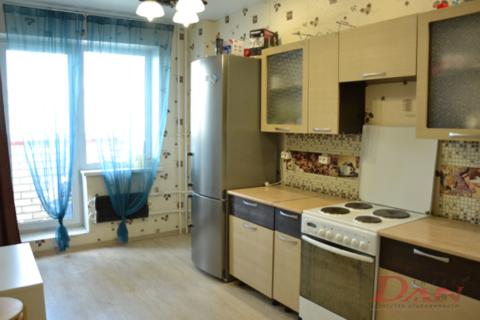 Квартира, ул. Братьев Кашириных, д.85 к.Б - Фото 1