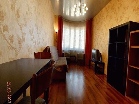 Продажа квартиры, м. Орехово, Ул. Загорьевская - Фото 1