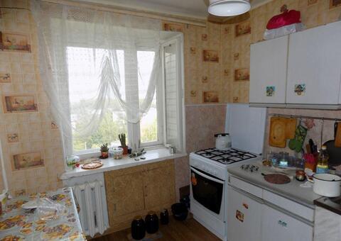 3- комнатная квартира проспект Мира, д. 2 - Фото 1