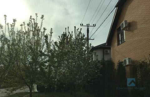 Аренда дома, Краснодар, Улица Александра Берлизова - Фото 1