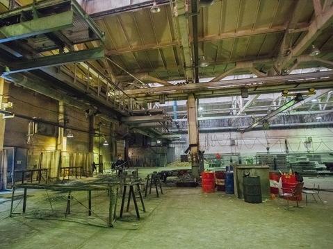 Сдам производственное помещение 5000 кв.м. - Фото 2