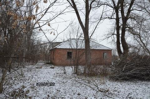 Участок под строительство базы отдыха 1,62 га в ст. Медвёдовсой. - Фото 4