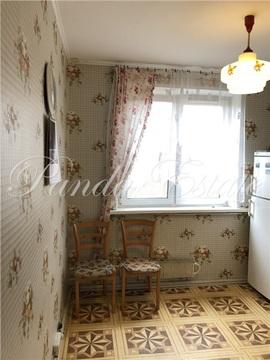 Квартира по адресу 1ая Вольская 17 (ном. объекта: 554) - Фото 1