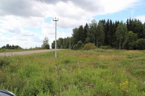 Продается земельный участок 500 сот. - Фото 3