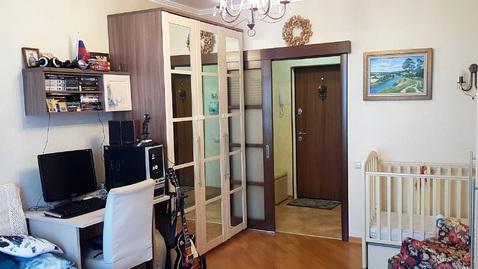 М. Преображенская площадь, ул. Большая Черкизовская, д. 3, к. 2 - Фото 4