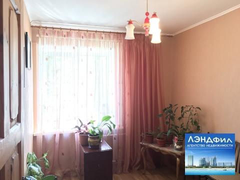3 комнатная квартира, Артиллерийская, 18 - Фото 3