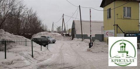 Аренда склада, Томск, Ул Угрюмова Александра - Фото 1
