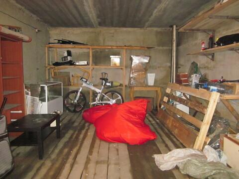 Продам гараж подземный ГСК 196 Заозерный 5мкр. 1в. - Фото 4