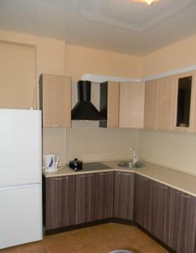 Проспект Победы 103; 2-комнатная квартира стоимостью 20000 в месяц . - Фото 2