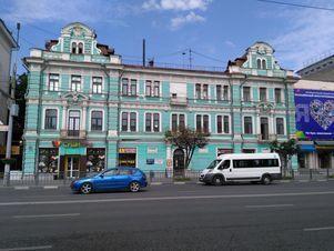 Продажа офиса, Тула, Ленина пр-кт. - Фото 1