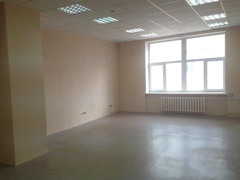 Аренда офиса 48,5 кв.м, Проспект Ленина - Фото 5
