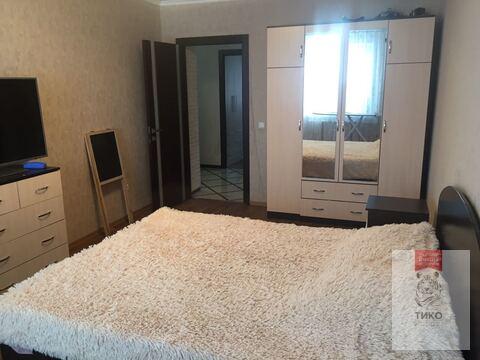 Сдается двухкомнатная квартира с ремонтом - Фото 1