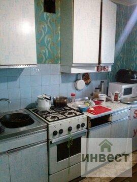 Продается 2-х комнатная квартира, МО, г. Наро-Фоминск, Привокзальный р - Фото 5