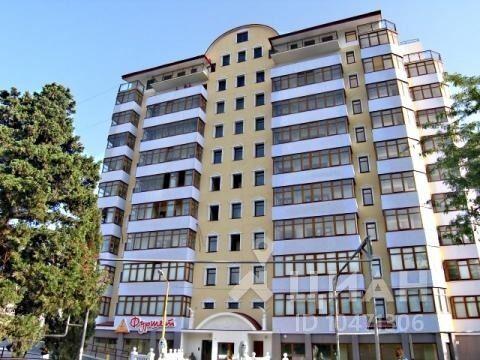 Продажа квартиры, Ялта, Ул. Красноармейская - Фото 2