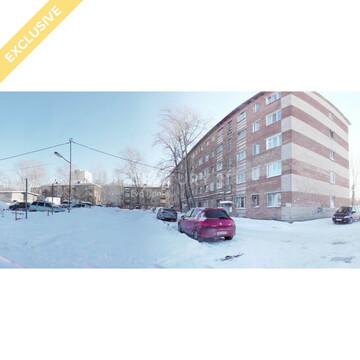 Продается комната в р-не Завокзальный - Фото 4