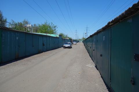 Продаю два совместных гаража более 70кв.м. - Фото 2