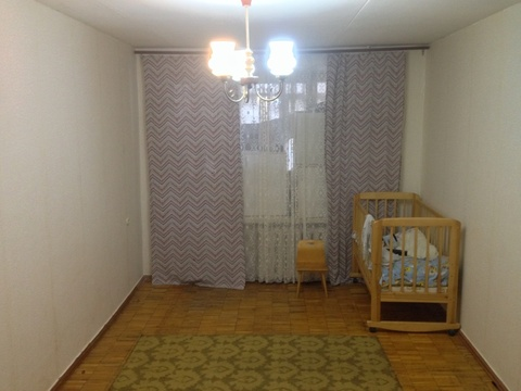 Продается квартира Москва, Василисы Кожиной улица,16к3 - Фото 1