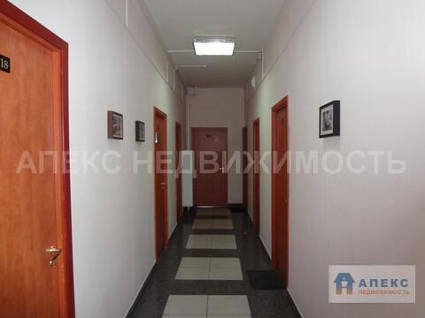 Аренда офиса 50 м2 м. Рязанский проспект в бизнес-центре класса С в . - Фото 3