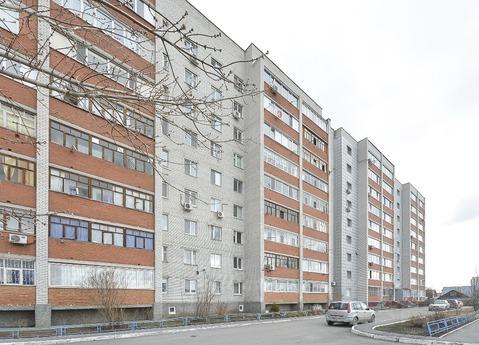 1 комнатная квартира в кирпичном доме, ул. Молодежная, д. 28 - Фото 5