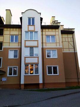 Купить однокомнатную квартиру в Гурьевске - Фото 2