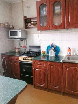 Продается 1 ком. квартира, Город Солнечногорск - Фото 1