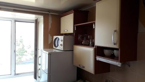 Продам 3 ком. квартиру с ремонтом в жилгородке - Фото 5