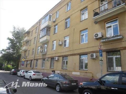 Продажа квартиры, м. Улица 1905 года, Трехгорный Ср. пер. - Фото 2