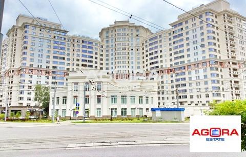 Продажа псн, м. Тульская, Ул. Серпуховский Вал - Фото 1