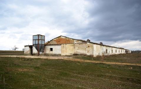 Отдельностоящее здание многоцелевого нежилого фонда под Евпаторией - Фото 1